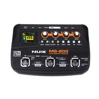 NUX MG-200 Процессор эффектов