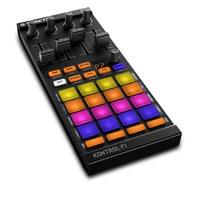 Native Instruments Traktor Kontrol F1 Контроллер