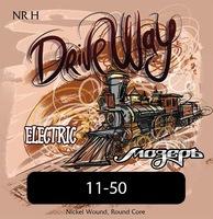 Мозеръ NR-H Drive Way Комплект струн для электрогитары, никель, Heavy, 11-50