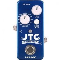 Nux Cherub NDL-2 JTC Drum & Loop Педаль эффектов