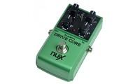 Nux Drive-Core-Deluxe Педаль эффектов