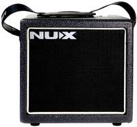 Nux Mighty8SE Комбоусилитель гитарный