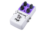Nux Flanger-Core Педаль эффектов
