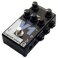 AMT Electronics V-1 Legend Amps Гитарный предусилитель V1 (VOX AC30)