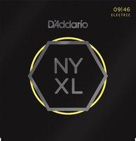 D'ADDARIO NYXL0946 Regular Light Набор струн для электрогитары