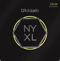 D'ADDARIO NYXL0946 Regular Light Набор струн для электрогитары