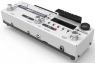 AMT Electronics CP-100FX-S PANGAEA IR-Кабинет Симулятор и процессор эффектов, стерео