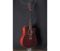 Foix FFG-1041MH Акустическая гитара, с вырезом