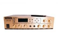 TADS DS-80B Усилитель мощности, трансляционный, 80Вт