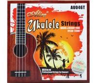 Alice AU046-T Комплект струн для укулеле тенор
