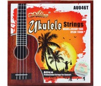 Alice AU046-C Комплект струн для концертного укулеле