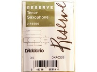 Rico DKR0235 Reserve Трости для саксофона тенор, размер 3.5, 2шт