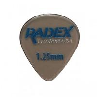 D'Andrea RDX551-1.25 Radex Медиаторы, толщина 1.25мм
