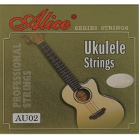 Alice AU02 Комплект струн для укулеле