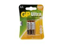 GP GP15AU-CR2 Ultra Alkaline Элемент питания АА, алкалиновый, 2шт