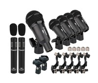 Alctron T8400 Комплект микрофонов для ударных