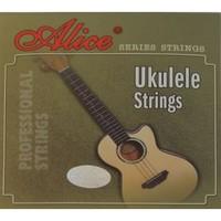 Alice AU04 Комплект струн для укулеле