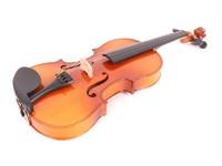Mirra VB-310-4/4 Скрипка 4/4 в футляре со смычком