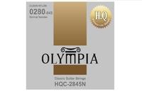 OLYMPIA HQC 2845N NORMAL TENSION 28-45, струны для классической гитары нормального натяжения