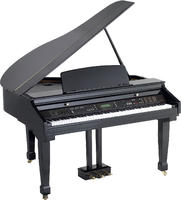 Orla 438PIA0612 Grand 450 Black - цифровой рояль