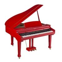 Orla 438PIA0629 Grand 450 RED Цифровой рояль c автоаккомпанементом (+банкетка), красный