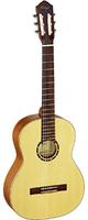 Ortega R121 - 1/2 Гитара классическая