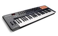 M-AUDIO OXYGEN 49 II MIDI клавиатура