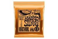 ERNIE BALL P02222 струны для эл.гитары Nickel Wound Hybrid Slinky (9-11-16-26-36-46)