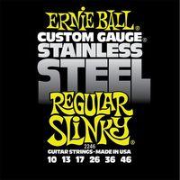 Ernie Ball P02246 STNLS REGLR SLINKY