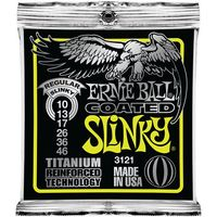 Ernie Ball P03121 Струны для электрогитары, 10-46