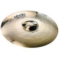 Paiste 0005152920 Twenty Custom Metal Crash Тарелка 20""