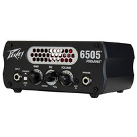 """Peavey 6505 piranha micro head Гитарный усилитель """"голова"""""""