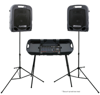 Peavey Escort 3000 MK II портативная система звукоусиления