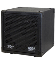 Peavey 6505® Micro 1x8 Cabinet Гитарный кабинет