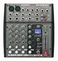 Phonic AM 220P Микшерный пульт 6-ти канальный