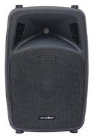 Phonic Jubi 15AR Акустическая система активная с MP3 плеером/рекордером