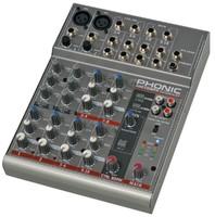 Phonic AM105FX Микшерный пульт