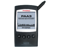 Phonic PAA3 Компактный 1-канальный аудио анализатор