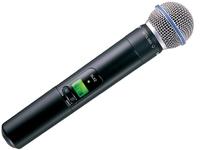 SHURE SLX2/BETA58 Передатчик ручной