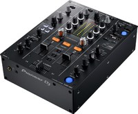 PIONEER DJM-450 Микшерный пульт с функциями DJM-900NXS2