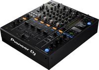 PIONEER DJM-900NXS2 Профессиональный микшер топового уровня