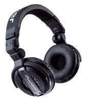 PIONEER HDJ-1000-K Наушники DJ, цвет чёрный