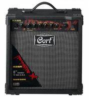 Cort MX15 комбоусилитель гитарный
