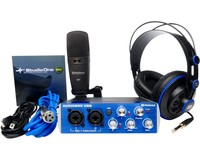 PreSonus Music Creation Suite набор для звукозаписи
