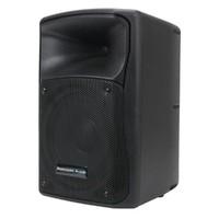 American Audio ELS GO 8BT Активная акустическая система, USB +SD +Bluetooth, 100 Вт, разъем AC/DC