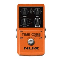 Nux Time-Core-Deluxe Педаль эффектов