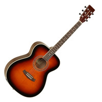 Tanglewood DBTDLX-F-TSB Акустическая гитара