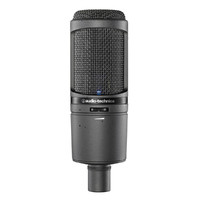 Audio-Technica AT2020USBi Конденсаторный микрофон