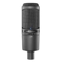 Audio-Technica AT2020USBi Конденсаторный микрофон