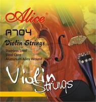 Alice A704 Cтруны для скрипки